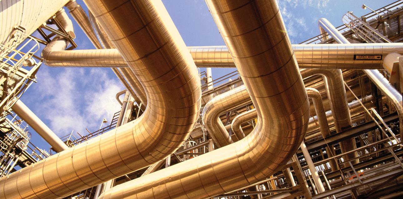 Gas_Processo